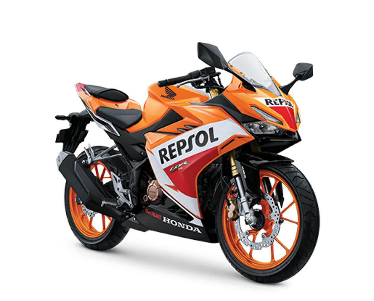 Honda CBR 150R Repsol  MotoGP Edition technical specifications